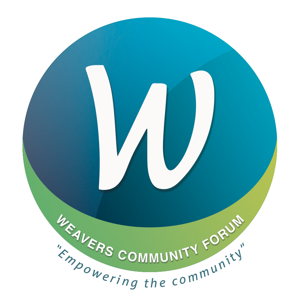 Weavers Community Forum